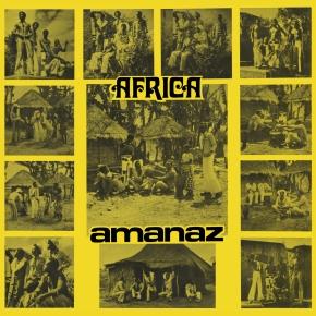 Amanaz – Africa