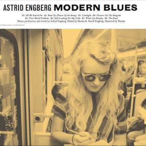 Astrid Engberg – ModernBlues