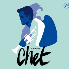 Various Artists – Autour de Chet