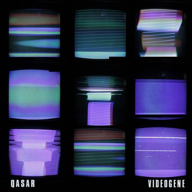 Qasar-Videogene