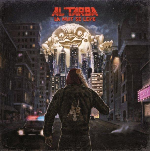 Al'Tarba - La nuit se lève
